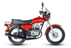 Мотоцикл Минск Белоруссия