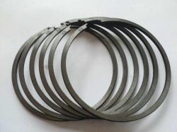 Кольца поршневые 12V  к-т