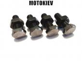 Болты регулеровочные толкателей К-750 к-т