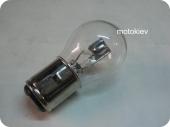 Лампа фары 6V