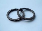 Кольцо паронитовое колена Ява 6в  к-т